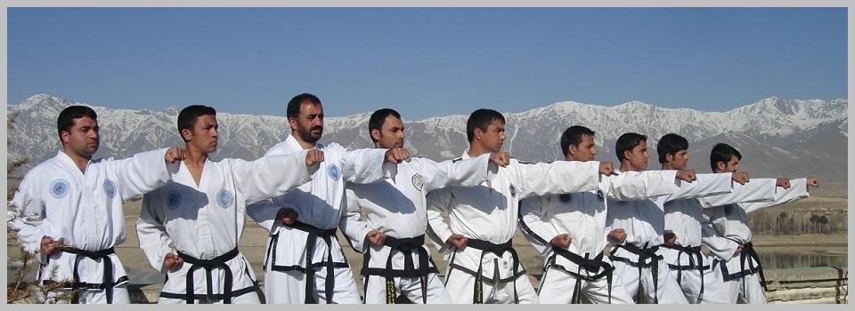 a history and philosophy of taekwon do Tkd philosophy xavier rivera loading taekwon-do philosophy #1: the untold history of taekwondo.